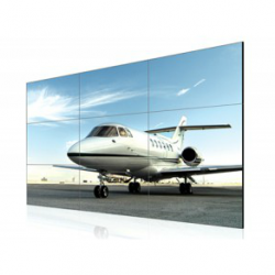Video Wall 55″ Super Narrow Bezel
