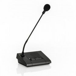 Microphone cổ ngỗng hội thảo RCF Forum 3000 - Italy