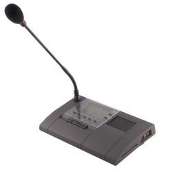 Microphone cổ ngỗng kỹ thuật số RCF Forum 9000